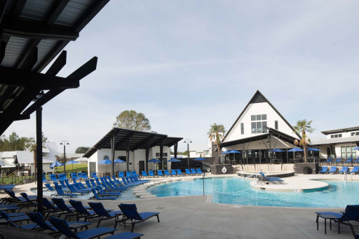 Milledgeville's Arcadia on the River Student Housing Development Scheduled for Auction Through RealtyHive
