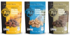 Pear's Gourmet - Award Winning Snack Nut Collection
