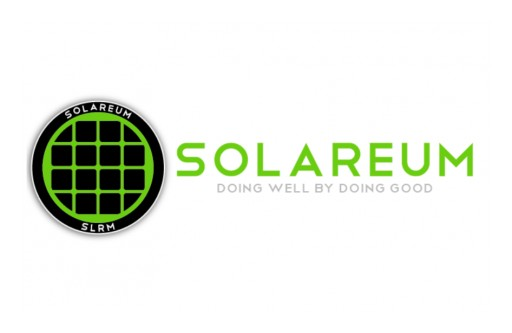 Monetizing Renewable Energy Through Blockchain: Solareum to List SLRM Token on Seven Exchanges