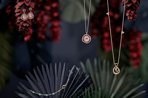 Cultured Diamond Jeweler Lark & Berry Teams With One Tree Planted to Save the Environment - Five Trees at a Time