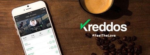 Kreddos New Social Networking App Allows Users to Vote Up the Character Traits of Friends and #FeelTheLove