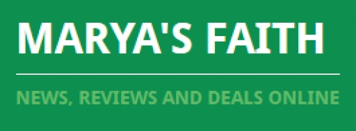 Marya's Faith: News, Reviews, and Deals for the Electronics Industry