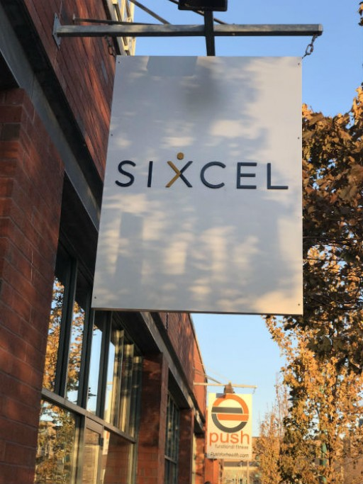 Sixcel, Inc. Announces Partnership With Talent Tech Labs