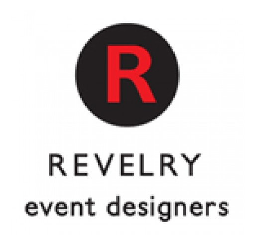 Revelry Event Designers Named to the 2017 Top 40 Event Designers List by BizBash