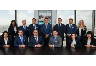 Kinetic Financial team
