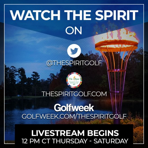 ThePostGame Leads Content Strategy and Secures Media Rights Partnerships for the Spirit Golf Association