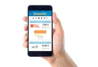 PA Energy Ratings App