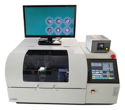 BEST Adds Automated BGA Reballing Capacity