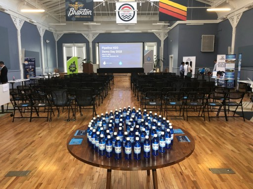 Pipeline H2O Announces 2018 Program Winners at Demo Day