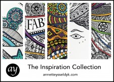 The Inspiration Collection Sneak Peek