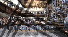 THE LIVELY HAKATA - BAR/LOBBY