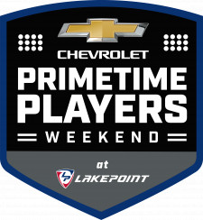 Chevrolet Primetime Players Weekend