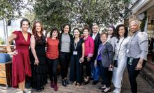 Arcview Women's Inclusion Network