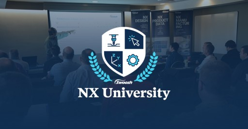 Swoosh Technologies to Host Siemens NX University 2020