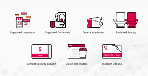 Event Ticketing Platform Yapsody is Now Available in 15 Languages