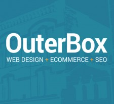OuterBox eCommerce Web Design