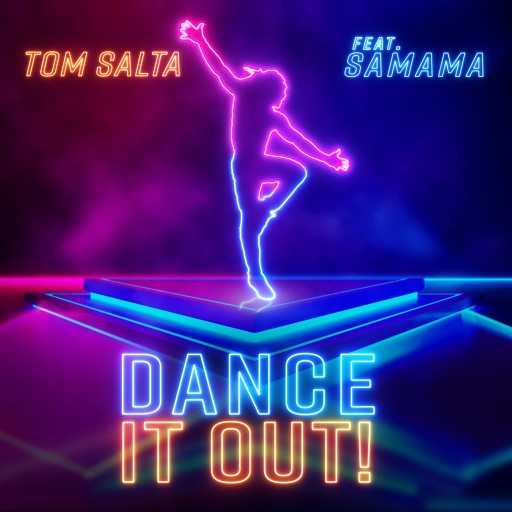Award-Winning Composer Tom Salta and Hit Songwriter SAMAMA Team Up With Legendary Keyboardist Greg Phillinganes to Release New Dance Anthem 'Dance It Out!' (Feat. SAMAMA)