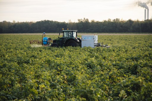 Nufarm and CROP.ZONE Announce Cooperation to Bring Alternative Weed Control to Major European Markets