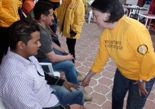 Volunteer Ministers Bring Help to Guatemala Volcano Victims