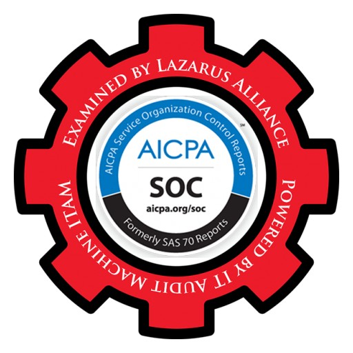 Aargon Agency Retains Lazarus Alliance Again for SOC 2 Audit