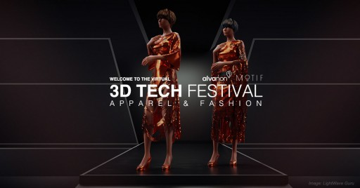World's First 3D Tech Festival Paves Way for Digital Transformation: Trailblazing Digital Initiatives Turn Words Into Action