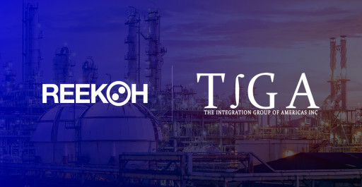 The Integration Group of Americas Chooses Reekoh to Power Customer Digital Transformation