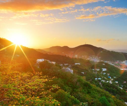 USVIEDA Releases Three RFPs Aimed at Economic Diversification in the U.S. Virgin Islands