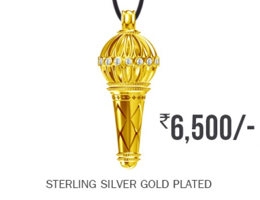 Grab Your Baba Bajrangbali Pendant at Just Rs. 795/- Only on Orosilber.com