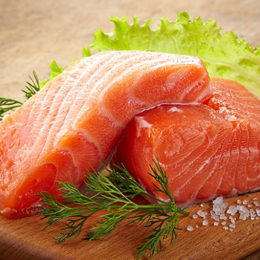 Consumers Able to Order Seafood Online Through Anderson Seafoods