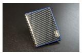 BLU SLM Blue Minimalist Wallet