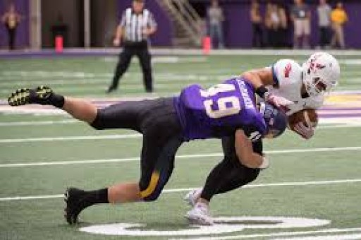 Rising 2016 NFL Prospect Brett McMakin Earns Workout With Chiefs; Will Host Private Work Out per Inspired Athletes