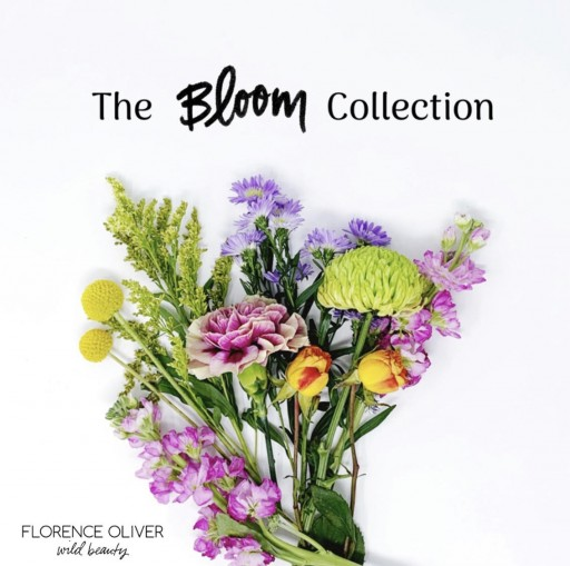 Florence Oliver Releases Bloom Collection