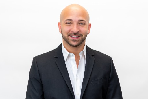 Digital Resource Founder Shay Berman Named South Florida Business Journal '40 Under 40'; Company Ranked 'Fast 50'