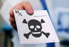 CCHR's Psychotropic Drug Awareness Campaign Extends to Suicide Warning