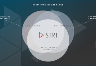 STRT - Everything In One Place