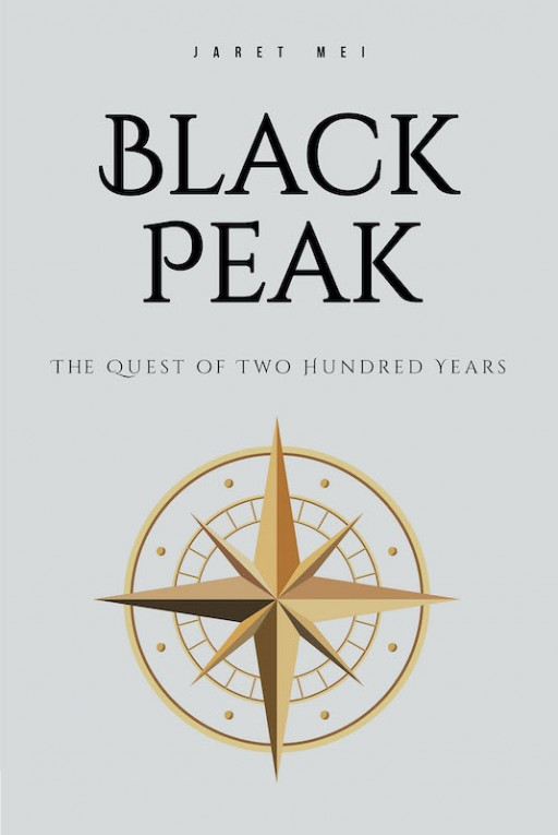 Jaret Mei's New Book 'Black Peak' Unravels a Centuries-Long Quest Waiting to Be Accomplished