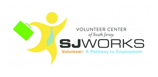 Volunteer Center of South Jersey Launches SJ Works Program