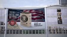 Promotion for Trump Presidency Survival Kit