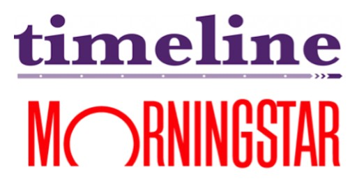 Timeline Retirement Income Software Integrates With Morningstar ByAllAccounts for Investment Data Aggregation