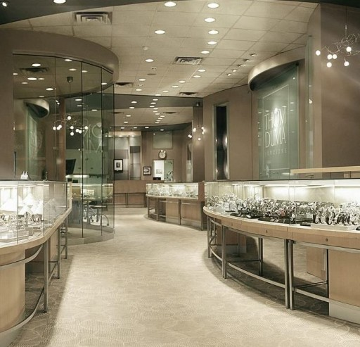 Thom Duma Fine Jewelers Named the Official Jeweler for the Youngstown State University Penguins