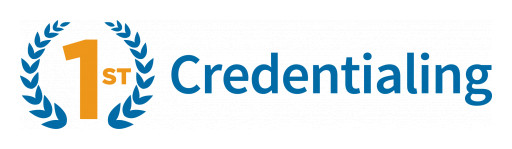 1st Credentialing Announces New Website Launch