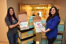 Colson & Joe Founders Donate Breastfeeding Subscription Boxes