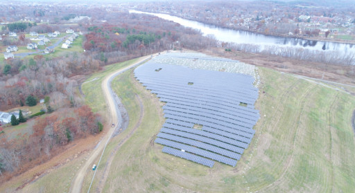 Kearsarge Energy L.P. Delivers and Commissions 34 MW and $130M of Clean Energy Solar and Energy Storage Projects