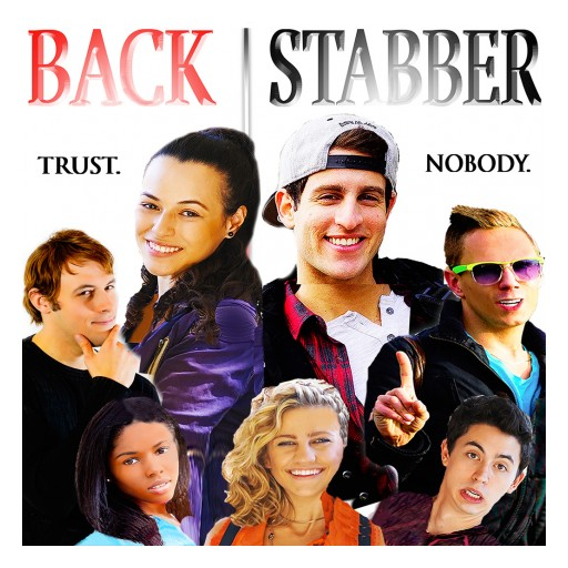Highlighting LGBT Issues, TV Series 'Back Stabber' Nabs First Official Award Nomination