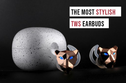 Tiger & Rose Announces Release of TWS Earbuds That Add Style to High Fidelity Sound Today