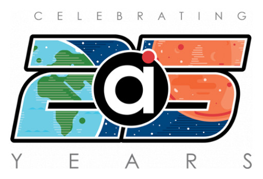 a.i. solutions Celebrates 25 Years of Providing Mission Engineering Services and Products Enabling Access to Space
