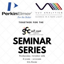 PerkinElmer & VUV Analytics Seminar Series
