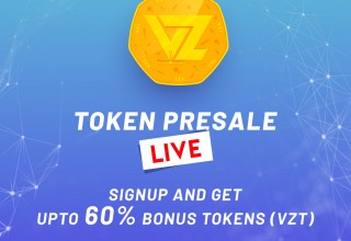 VectorZilla Token Presale