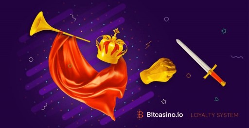 Bitcasino.io Launches New Loyalty Club Program, Rewarding Players for Wins and Losses