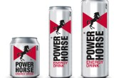Power Horse Cans